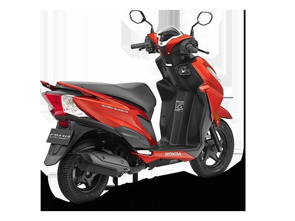 Honda Grazia Price Features Specs Honda Nepal