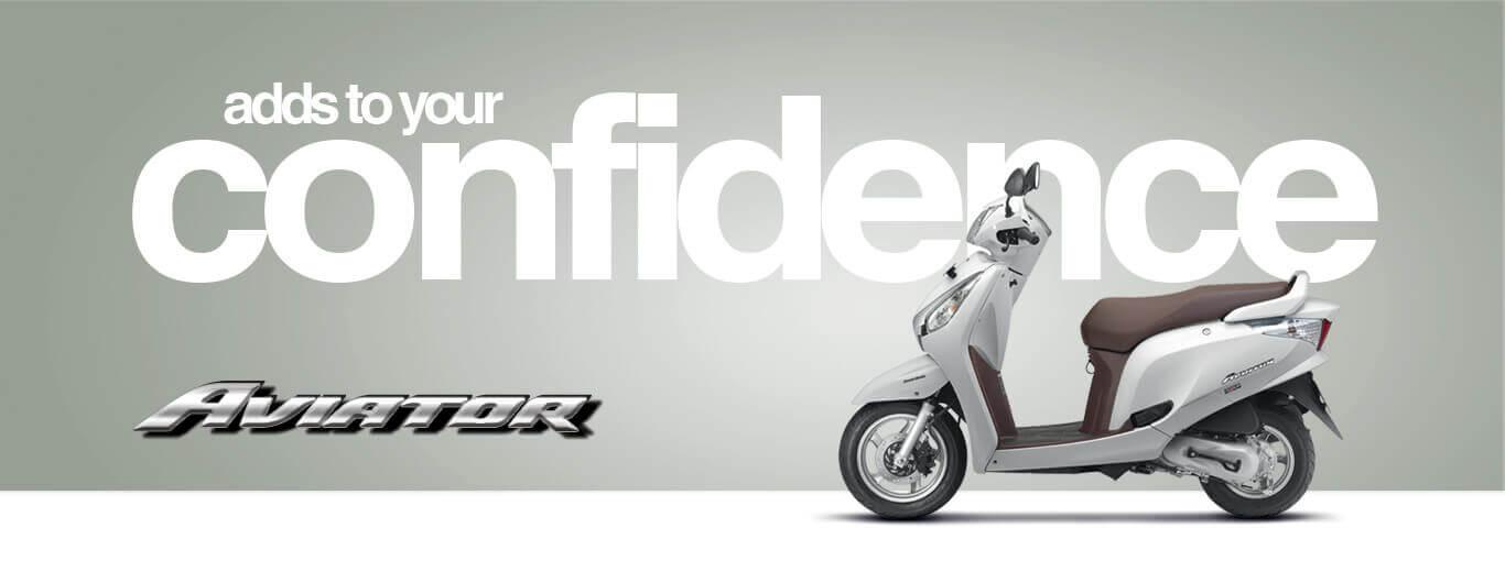 Honda Aviator