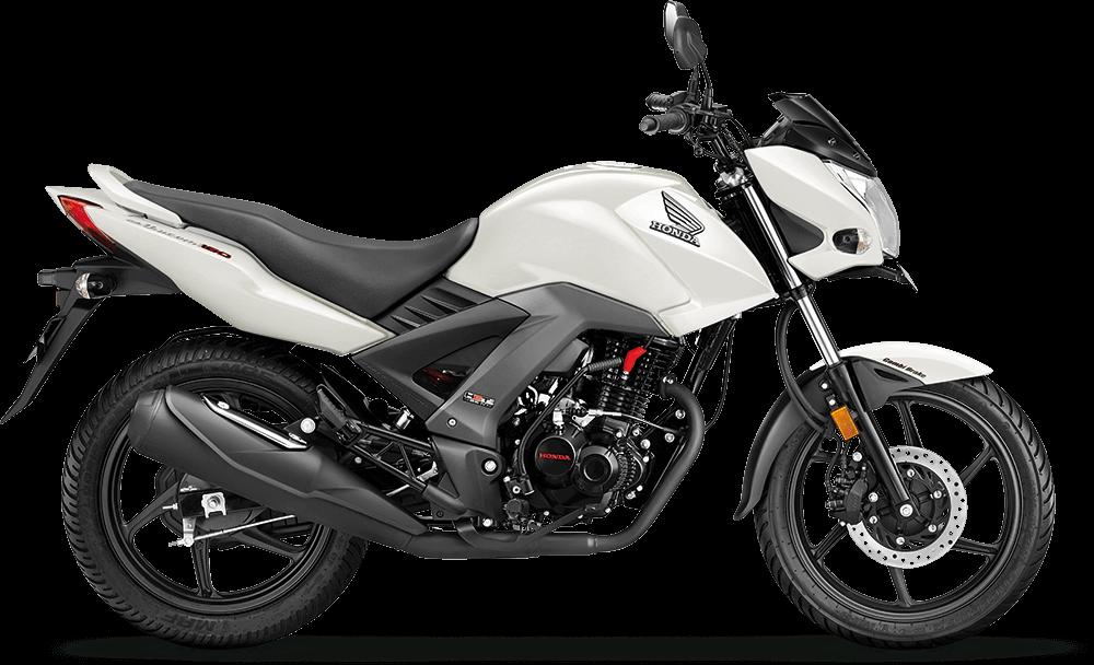 Honda CB Unicorn 160 - A great journey Begins