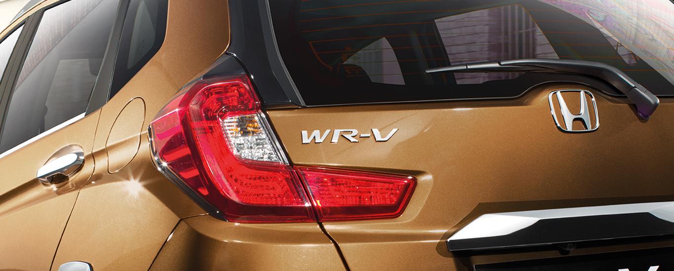 Honda WR-V Combi Lamp