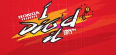 Honda I DIO'D It