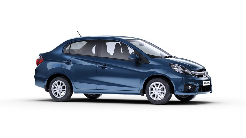 Honda Amaze Price, Features and Specs – Honda Nepal