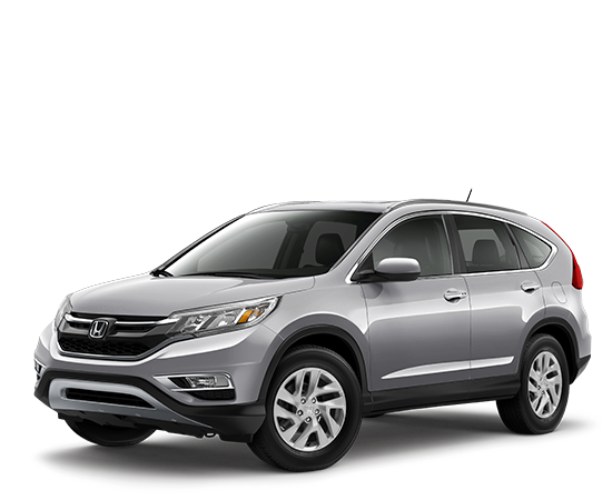 Lunar silver metallic CR-V