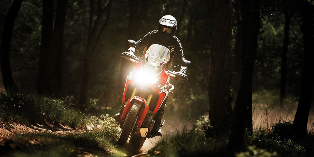 CRF Africa Twin