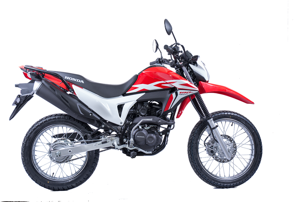 "With the exceptional success of the XR 150L- ""Nepal's Highest Selling Dirt  Bike"", Honda Nepal has added another product in the Honda Big Bike Range –  the "" ..."