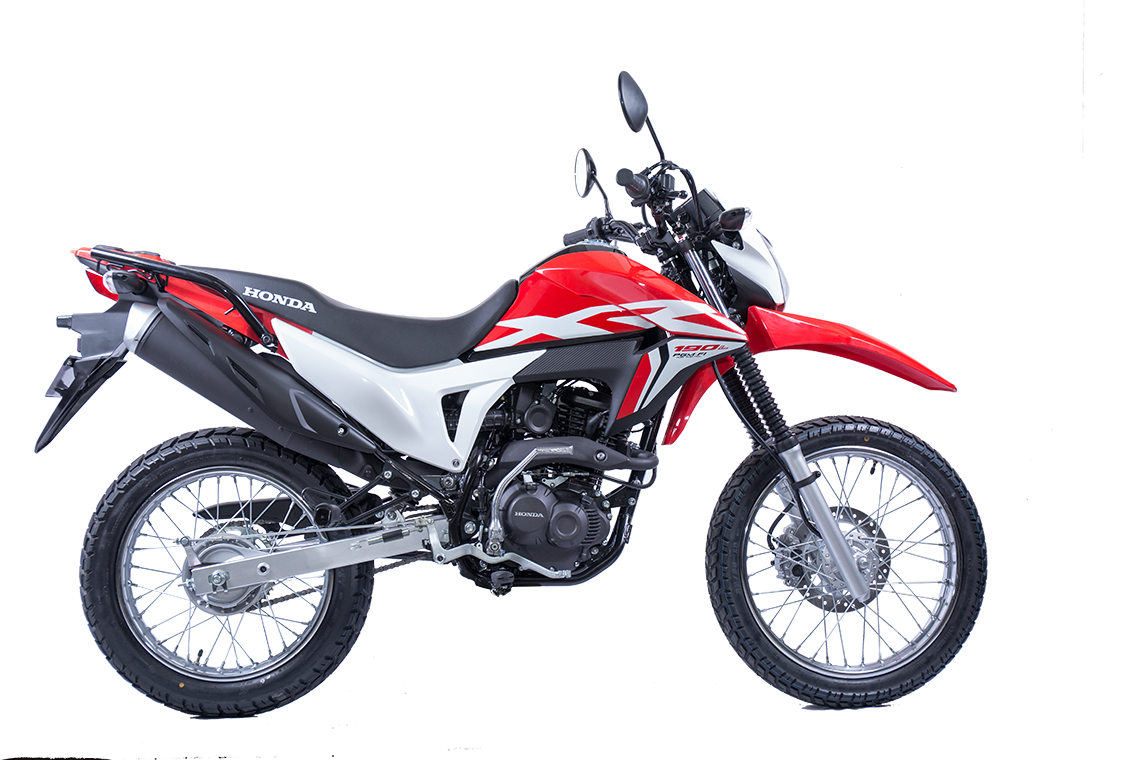 Honda Xr190l Price Features Specifications Honda Nepal