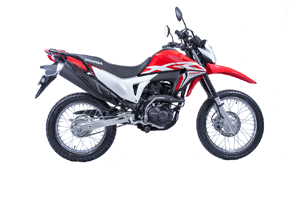 Honda XR190L Price, Features & Specifications – Honda Nepal