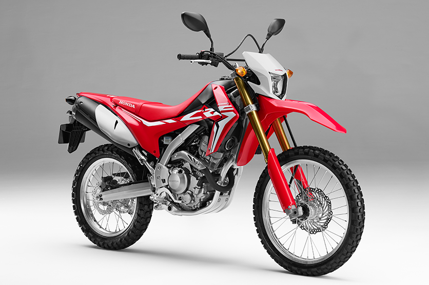 Honda Crf250l Price Specifications Honda Nepal