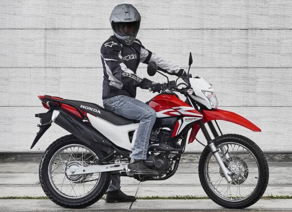 honda xrl price features specifications honda nepal