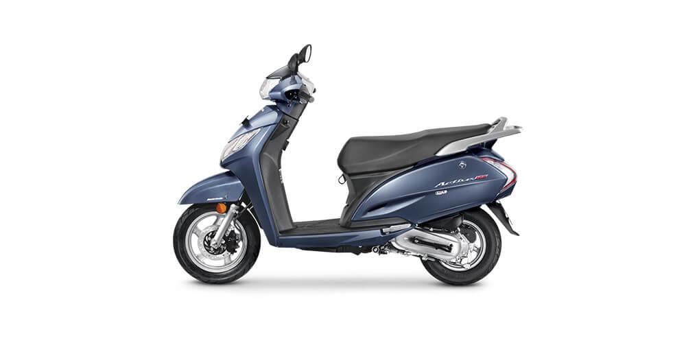 Honda Activa 125 Price Features Honda Nepal