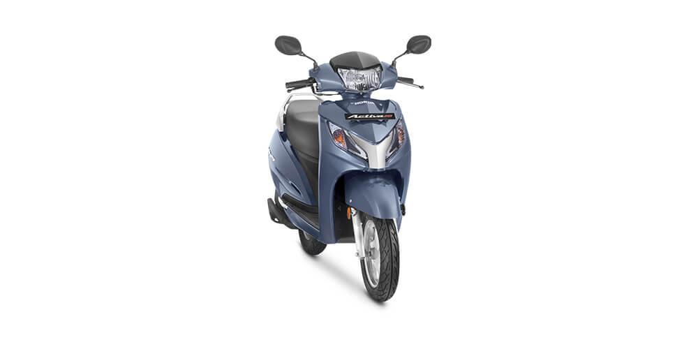 Honda Activa 125 Price & Features – Honda Nepal
