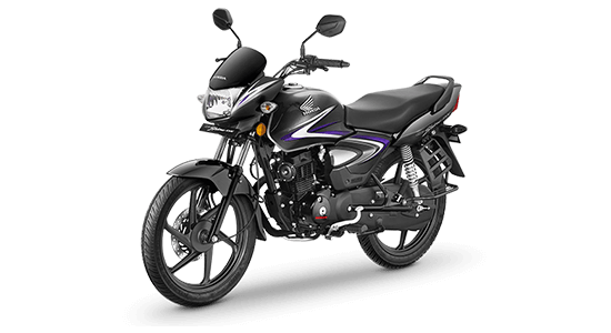 Honda CB Shine - Best Companion